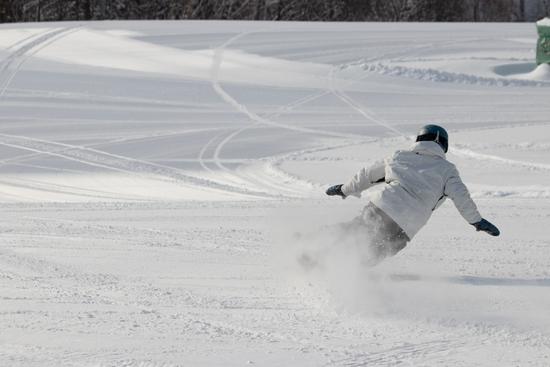 星野リゾート トマム スキー場のフォトギャラリー1