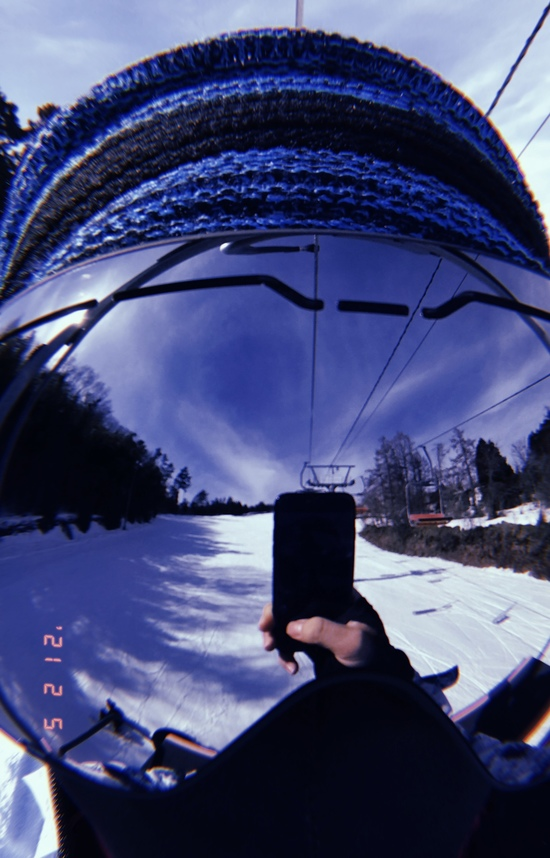日和|おじろスキー場のクチコミ画像