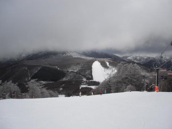 湯の丸スキー|湯の丸スキー場のクチコミ画像2