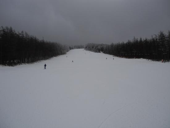 湯の丸スキー|湯の丸スキー場のクチコミ画像3