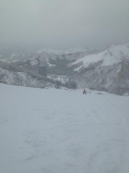 素敵で楽しいスキー場|NASPAスキーガーデンのクチコミ画像1