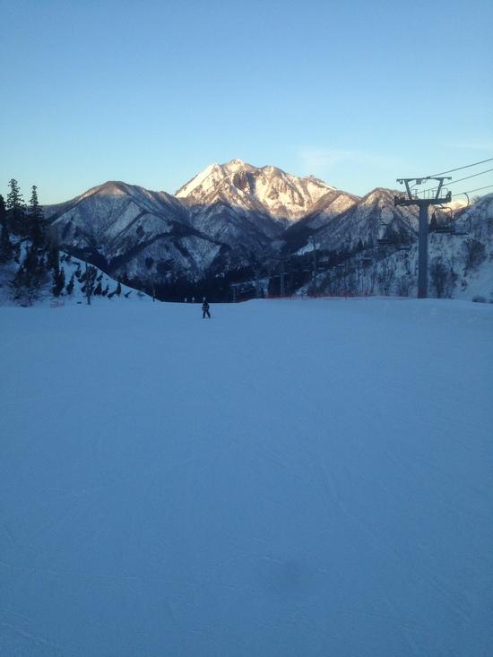素敵で楽しいスキー場|NASPAスキーガーデンのクチコミ画像2