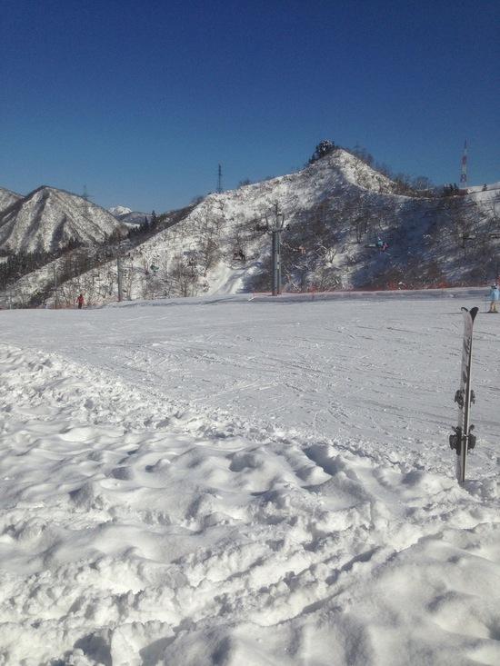 素敵で楽しいスキー場|NASPAスキーガーデンのクチコミ画像3