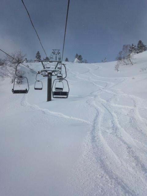 パウダースノーありparkあり! みやぎ蔵王スキー場 すみかわスノーパークのクチコミ画像