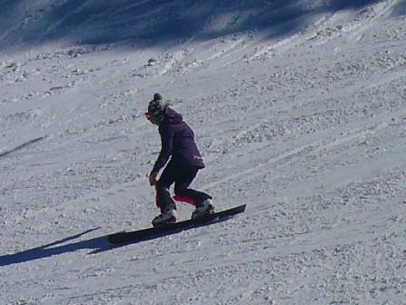 ハイシーズン到来!|信州松本 野麦峠スキー場のクチコミ画像