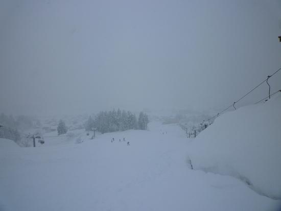 中越地区の穴場的スキー場 須原スキー場のクチコミ画像