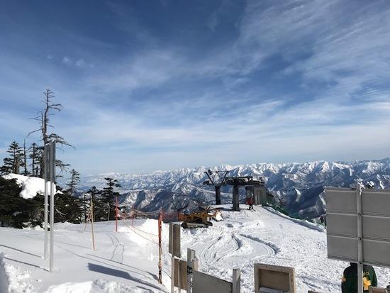 THE DAY|かぐらスキー場のクチコミ画像