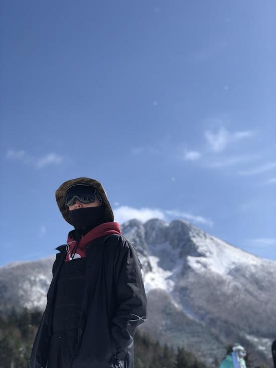 白銀の世界|丸沼高原スキー場のクチコミ画像