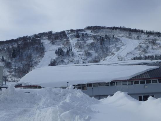 初心者には?|シャルマン火打スキー場のクチコミ画像
