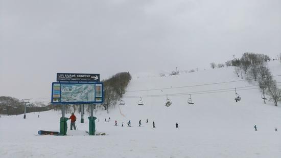 ニセコアンヌプリ国際スキー場のフォトギャラリー2