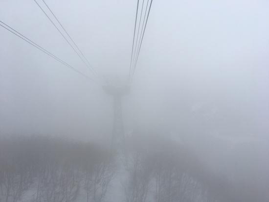 広い|蔵王温泉スキー場のクチコミ画像