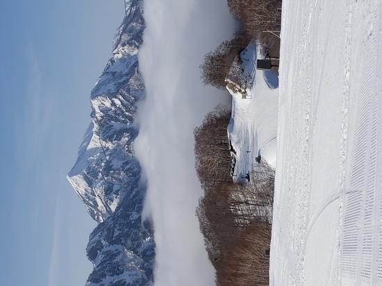 戸隠スキー場のフォトギャラリー2