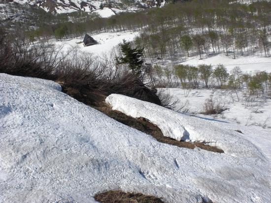 一番好きなスキー場です! 奥只見丸山スキー場のクチコミ画像
