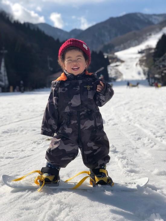 神鍋高原 万場スキー場のフォトギャラリー4