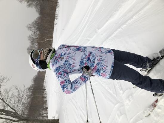 降りました|かぐらスキー場のクチコミ画像