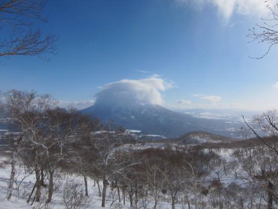 2013/12/22(日) 北海道ニセコグランヒラフの速報|ニセコマウンテンリゾート グラン・ヒラフのクチコミ画像
