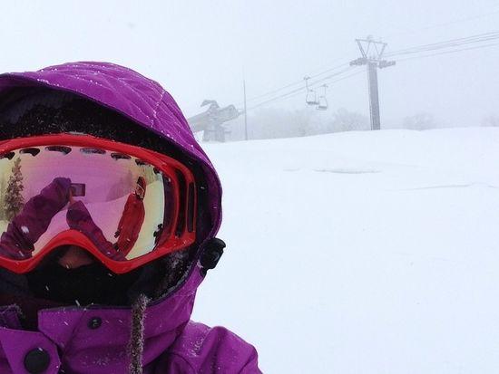 新雪|ニュー・グリーンピア津南スキー場のクチコミ画像1