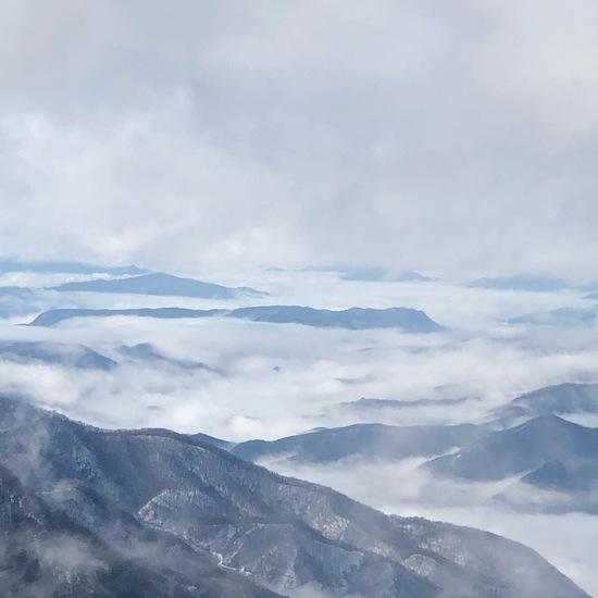 激変天候日|丸沼高原スキー場のクチコミ画像