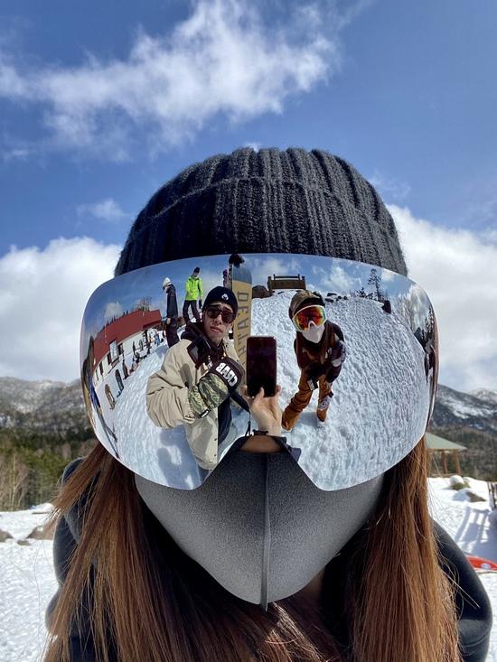 また来シーズンも来ます!|丸沼高原スキー場のクチコミ画像