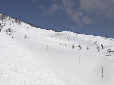 春スキー|白馬コルチナスキー場のクチコミ画像