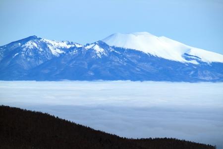雲海|八千穂高原スキー場のクチコミ画像