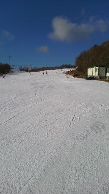 お手軽スキー場として楽しむなら…|フジヤマ スノーリゾート イエティのクチコミ画像