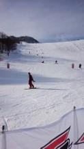 いい天気|氷ノ山国際スキー場のクチコミ画像