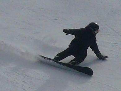 頑張れ!|信州松本 野麦峠スキー場のクチコミ画像