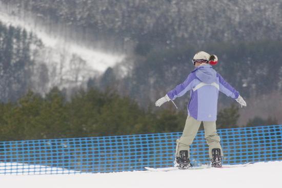 雪質最高|箕輪スキー場のクチコミ画像