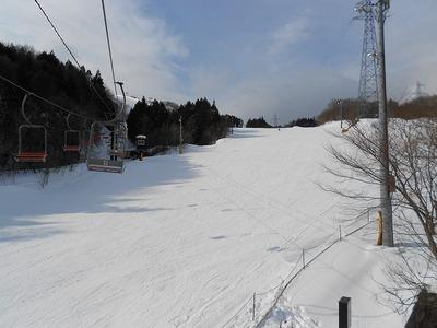 滑りやすぞー|みやぎ蔵王セントメリースキー場のクチコミ画像