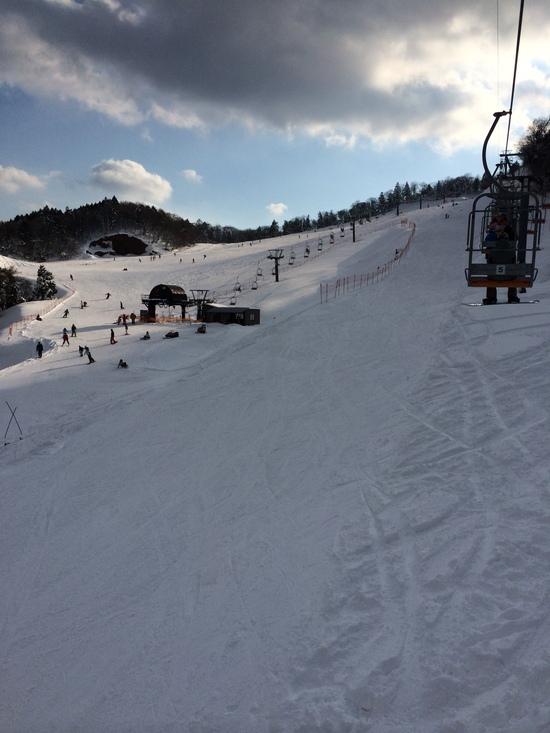 朽木スキー場のフォトギャラリー4