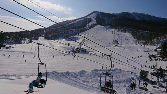 最高!!|斑尾高原スキー場のクチコミ画像