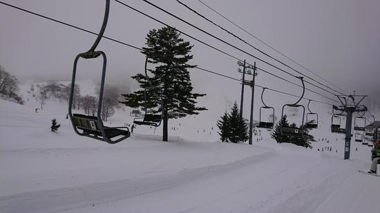 最高!! 斑尾高原スキー場のクチコミ画像3