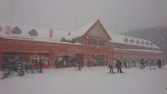 近い|ノルン水上スキー場のクチコミ画像