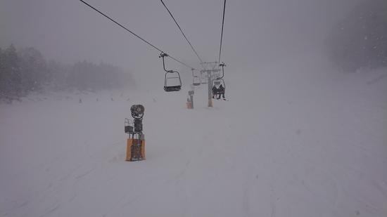 今年も値上げ|丸沼高原スキー場のクチコミ画像