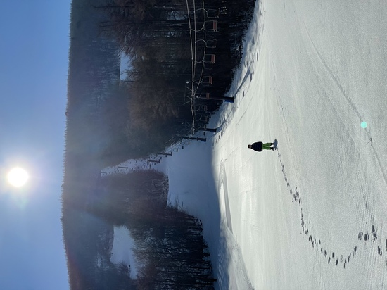 二本松塩沢スキー場のフォトギャラリー4
