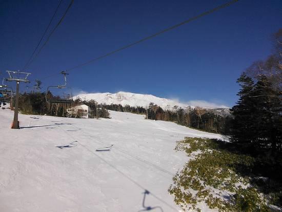 雪のいいゲレンデ|Ontake2240のクチコミ画像