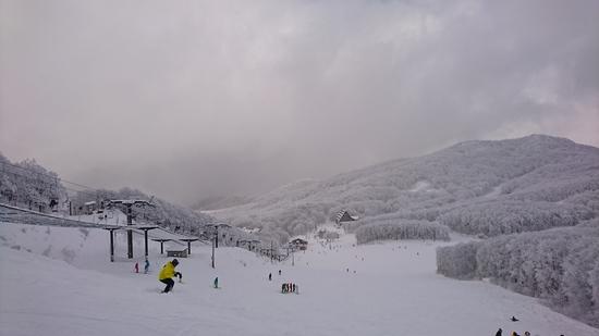 滑ったら、温泉へGO!!|蔵王温泉スキー場のクチコミ画像
