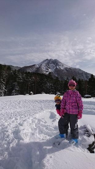 パウダースノー|丸沼高原スキー場のクチコミ画像
