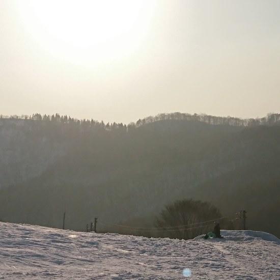 黒伏高原スノーパーク ジャングル・ジャングルのフォトギャラリー3