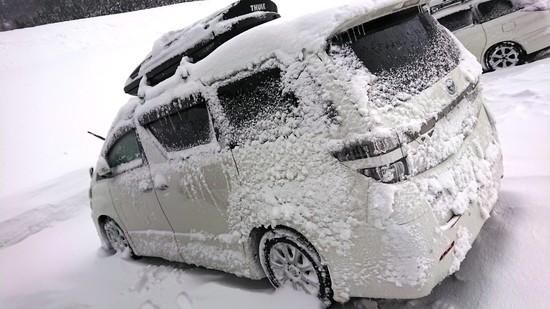 2019信州ツアースタート♪(1日目) 野沢温泉スキー場のクチコミ画像