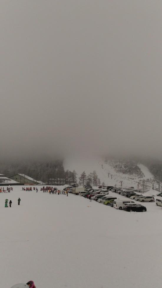 イベント盛りだくさん!|湯の丸スキー場のクチコミ画像