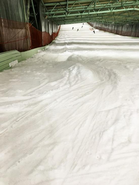 数年ぶり、コブレーン復活!|狭山スキー場のクチコミ画像