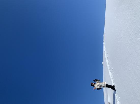 良き空|スキージャム勝山のクチコミ画像