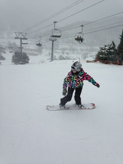 レストランが◯|苗場スキー場のクチコミ画像