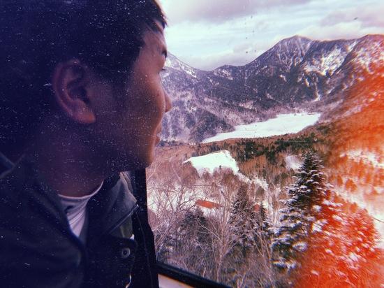 上級者が多い|丸沼高原スキー場のクチコミ画像