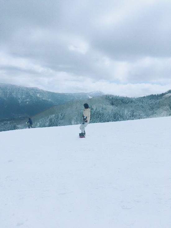 子供ゲレンデ充実|おじろスキー場のクチコミ画像