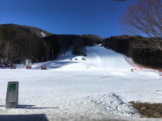 思い出のスキー場|富士見パノラマリゾートのクチコミ画像