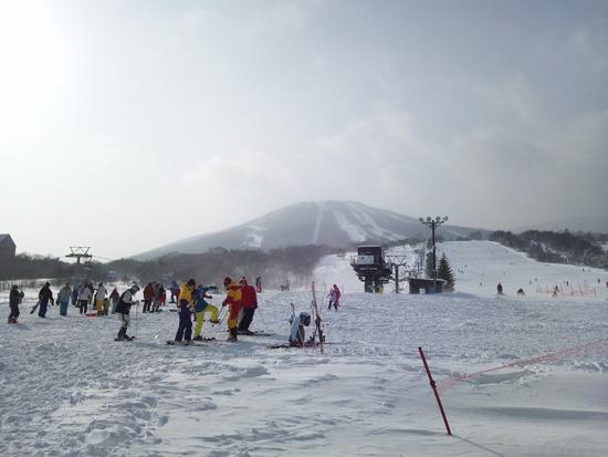 安比 高原 スキー 場 天気