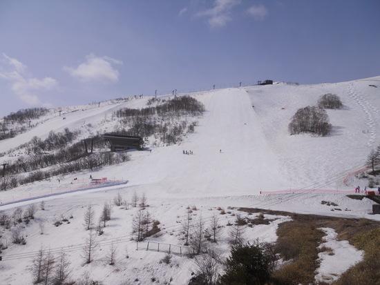 チュービング|車山高原SKYPARKスキー場のクチコミ画像